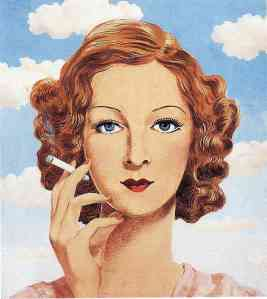 Georgette Magritte